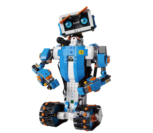 Lego Boosts Bricks With Coding App Consumer Goods Technology