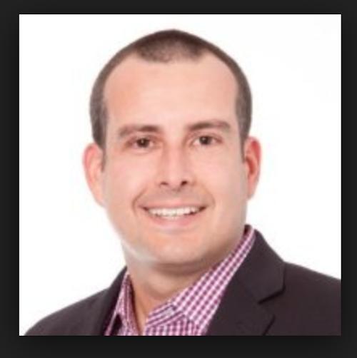 Francisco Fraga, CTO, CIO Campbell Soup Company