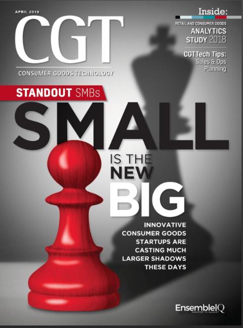CGT April 2018 cover