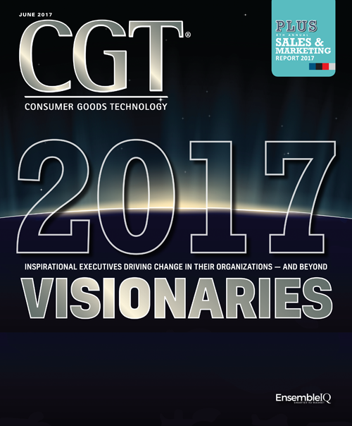 June 2017 Cover