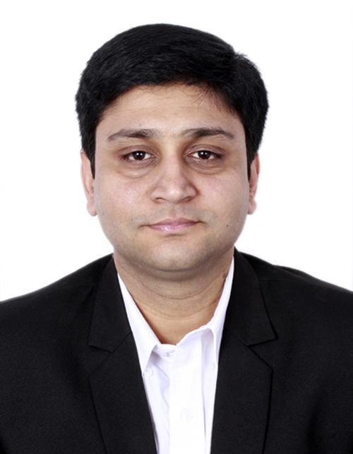 Vaijayanth M.K.