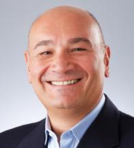 Mark Dajani