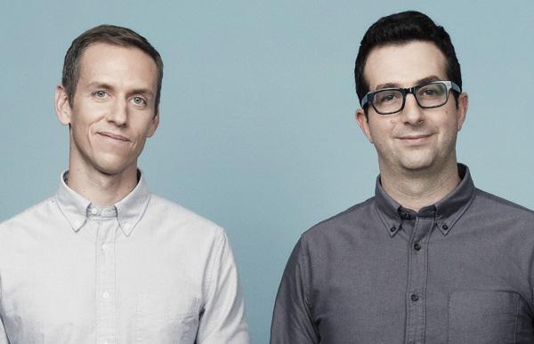 Harry's founders