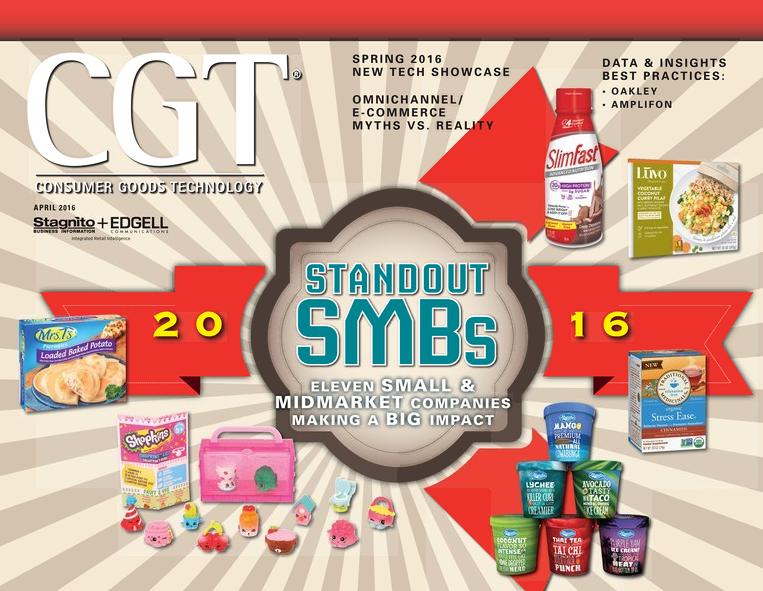 April 2016 CGT