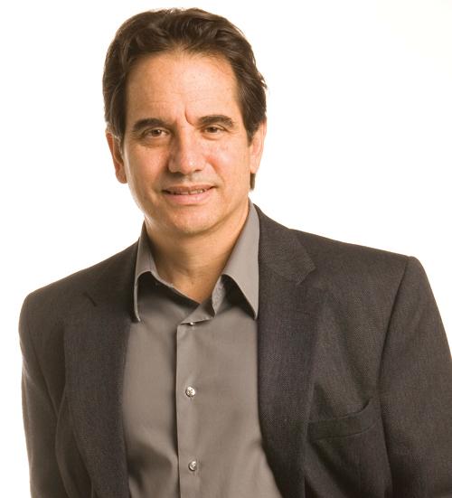 Carlos Amesquita