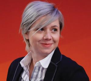 Marie Gulin-Merle, CMO, L'Oreal
