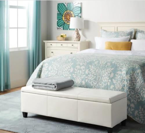 Overstock.com bedroom set