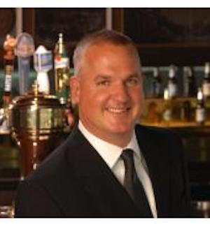 David Kroll, CMO, MillerCoors