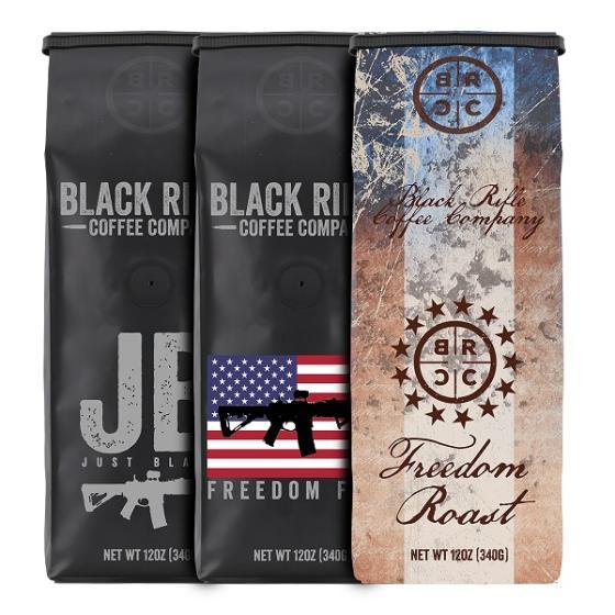 Black Rifle Coffee Co.