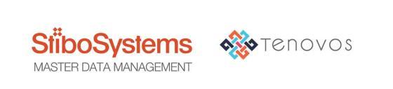 Stibo Systems and Tenovos