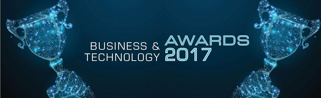CGT business and technology awards 2017 hero image