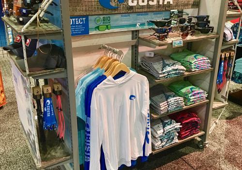 Costa DI148 Pop-Up