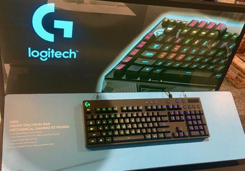 Logitech PC Gaming