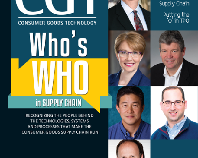 Who's Who in Supply Chain | Path to Purchase IQ