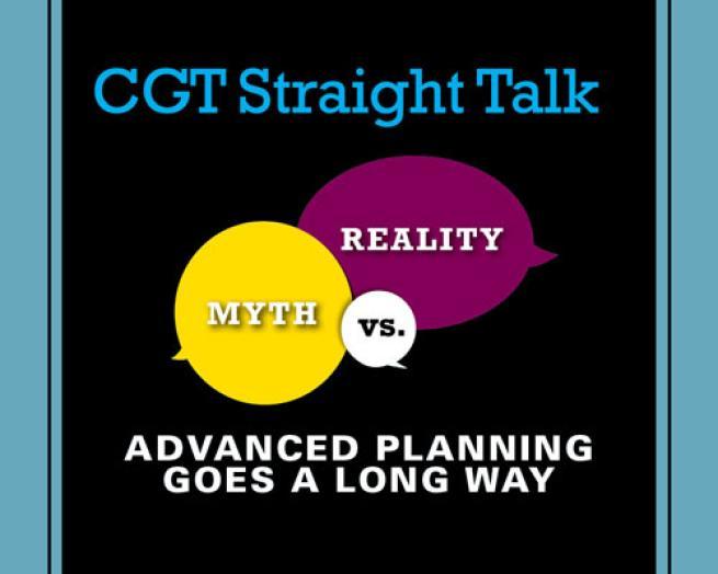 CGT Straight Talk Supply Chain Planning teaser image