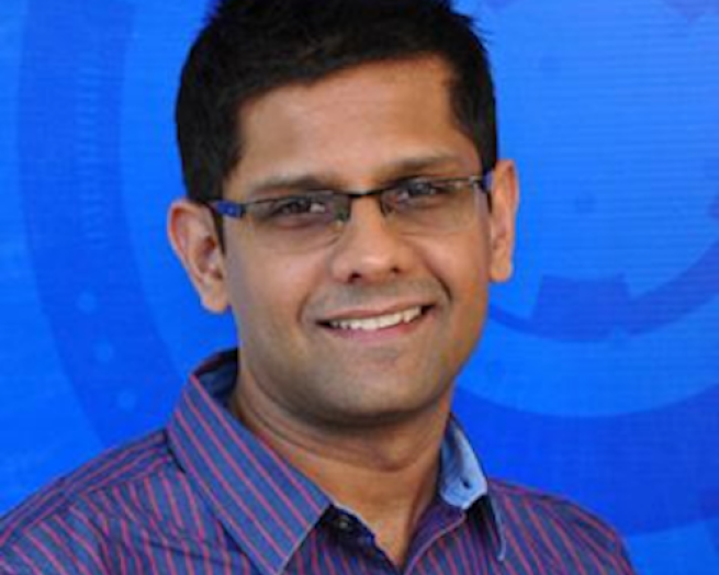 Mihir Kittur, Chief Commercial Officer, Ugam