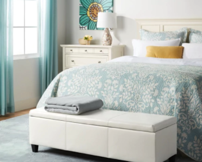 Overstock.com bedroom set image