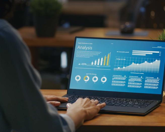 Insights & Analytics Solutions Guide 2019