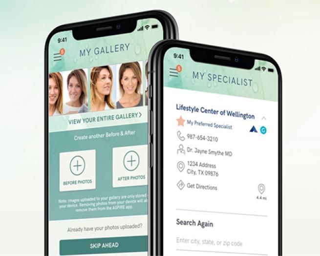 Galderma is making new digital enhancements to its Aspire Galderma Rewards loyalty program, growing its U.S. salesforce by 15%, and launching a collaboration with premium skincare brand ZO Skin Health.