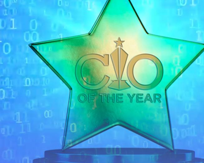 2021 CIO of the Year Winners
