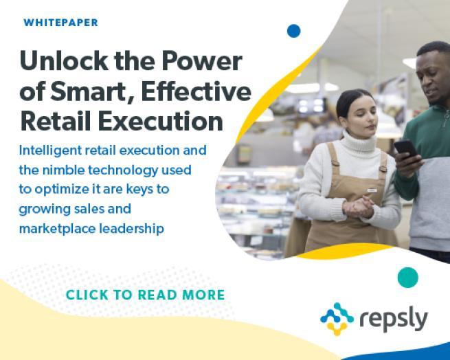 repsly retail execution