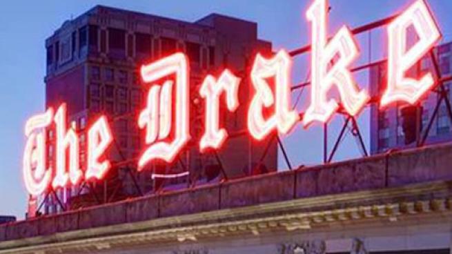 The Drake Hotel (Chicago)