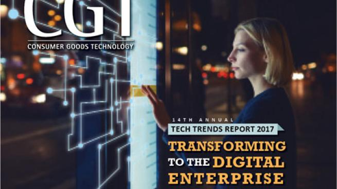 Tech Trends Report 2017 Teaser Image