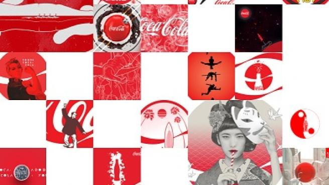 Coke's Adobe by You Campaign