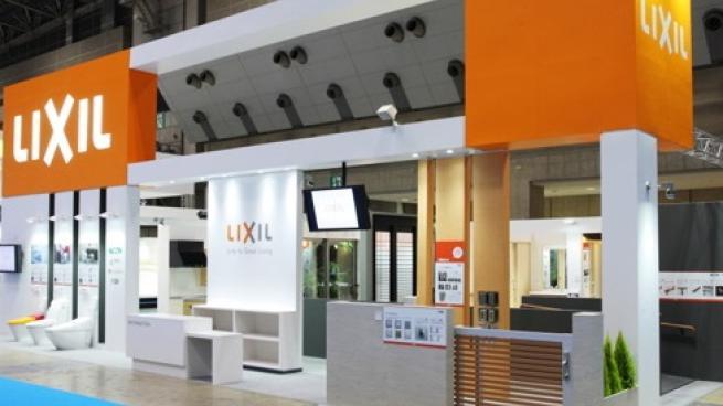 LIXIL Showroom