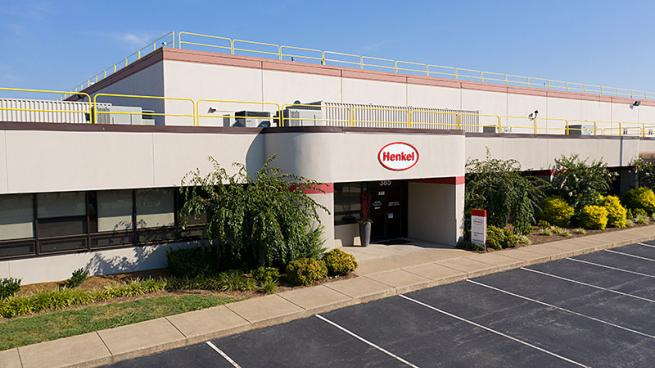 Henkel Bowling Green Facility KY