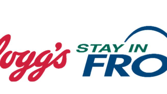 Kellogg StayinFront