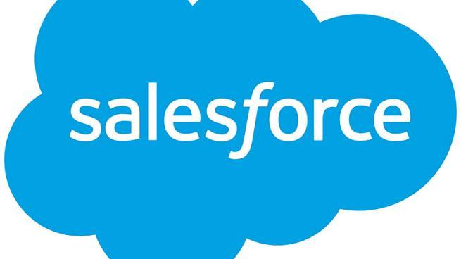 Salesforce Consumer Goods Cloud