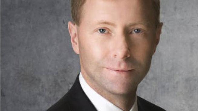 Wayne Powers Catalina CEO