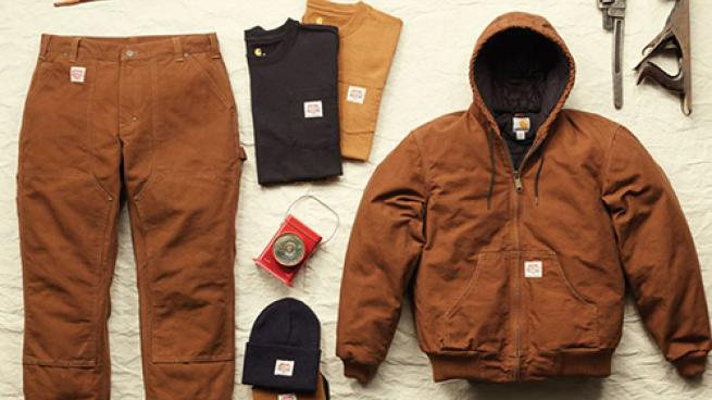 Carhartt is retooling its operations to make medical gowns and masks to help combat the spread of the coronavirus.
