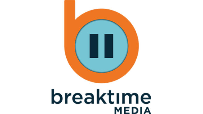 Breaktime Media logo