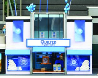 Quilted Northern Pop-Up Shop