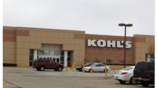 Kohl's storefront