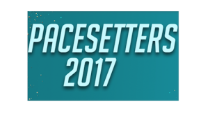 RIS News Pacesetters 2017 logo