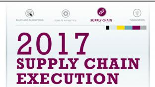 Supply Chain Execution Solutions 2017 Teaser
