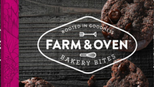 Farm & Oven Dark chocolate and Beet product