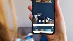 Sherwin-Williams Augmented Reality