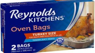 Maker of Reynolds Wrap and Hefty Goes Public