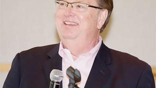 Ron Bowers
