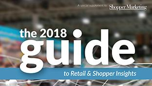 The 2018 Guide to Retail & Shopper Insights
